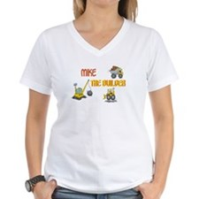 Mike the Builder Shirt