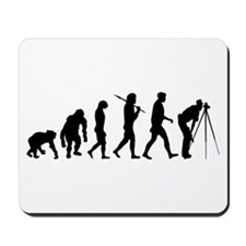 Land Surveying Surveyors Mousepad