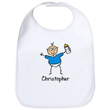 Christopher Bib