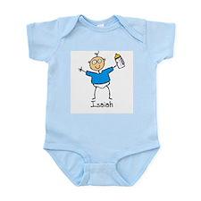 Isaiah Infant Creeper