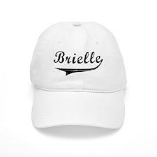 BRIELLE (vintage) Baseball Cap