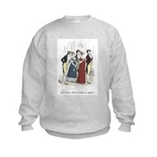 Hugh Thompson 3 Sweatshirt