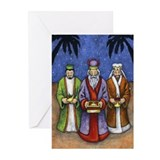Wisemen Greeting Cards (Pk of 20)