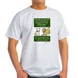 Sixty Thousand Dogs - Spay Neuter T-Shirt