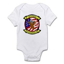 VR-48 Skyliners Infant Bodysuit