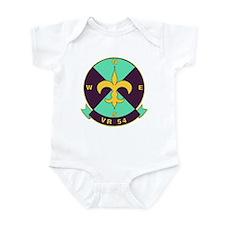 VR-54 Revelers Infant Bodysuit