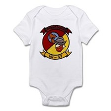 VR-56 Conquistadors Infant Bodysuit