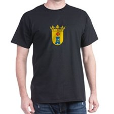 Cute Cross and crown T-Shirt