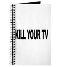Kill Your TV (L) Journal
