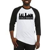 Columbus Skyline Baseball Jersey