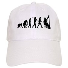 Harpists Harp Players Baseball Cap