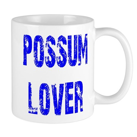 Possum Lover Mug