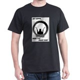Unique M4 T-Shirt