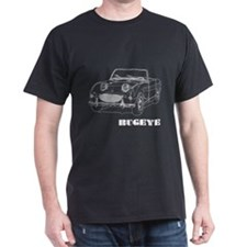 Bugeye-dark T-Shirt