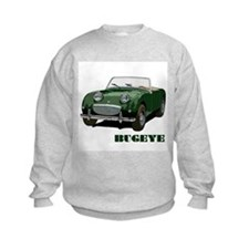 Green Bugeye Sweatshirt