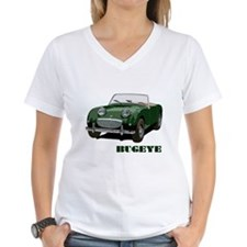 Green Bugeye Shirt