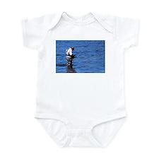 Fisherman Infant Bodysuit