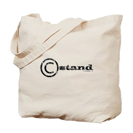 C-Stand Film Crew Tote Bag