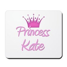 Princess Kate Mousepad