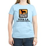 Portuguese Pointer T-Shirt