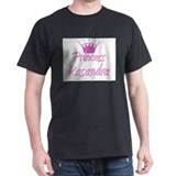 Princess Kasandra T-Shirt