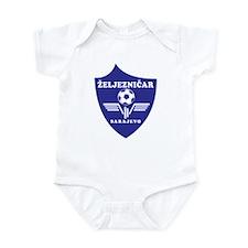 Zeljo Infant Bodysuit
