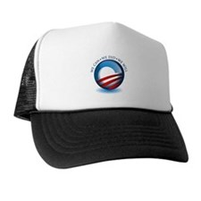 We Can We Did We Will Trucker Hat
