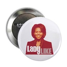 "Obama Graffiti 2.25"" Button (10 pack)"