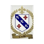 LEVEILLE Family Rectangle Magnet (10 pack)