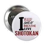 Bleed Sweat Breathe Shotokan 2.25