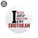 Bleed Sweat Breathe Shotokan 3.5