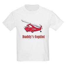 Military kid T-Shirt