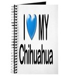 My Chihuahua Journal