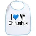 My Chihuahua Bib