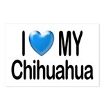My Chihuahua Postcards (Package of 8)