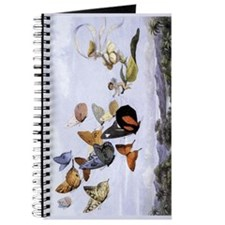 """The Fairy Queen"" Fairy Art Journal"