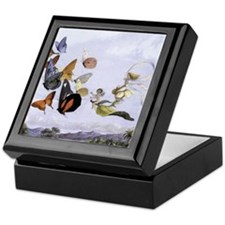 """""""The Fairy Queen"""" Fairy Art Box"""
