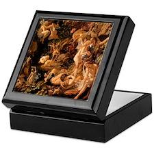 """""""Oberon & Titania"""" Fairy Art Box"""