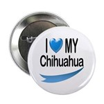 My Chihuahua Button