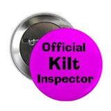 "2.25"" Kilt Inspector Button"