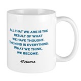 Buddha quote Mug