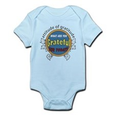 Atttitude of Gratitude Infant Bodysuit