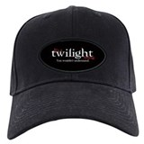 It's a Twilight Thing. You wo Baseball Cap