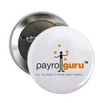 PayrollGuru 2.25&quot; Button (10 pack)