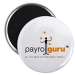 PayrollGuru Magnet