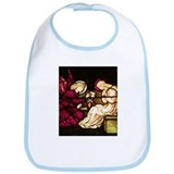 Burne-Jones Annunciation Bib