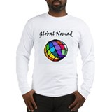global Nomad Long Sleeve T-Shirt