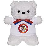 Illinois O.E.S. Teddy Bear