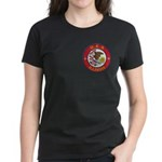 Illinois O.E.S. Women's Dark T-Shirt