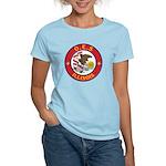 Illinois O.E.S. Women's Light T-Shirt